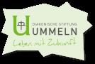 Diakonische Stiftung Ummeln e.V. Logo